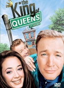The king of Queens [DVD]. Season 3.