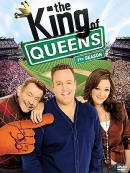 The king of Queens [DVD]. Season 7