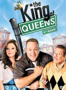 The king of Queens [DVD]. Season 8