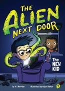 The Alien Next Door 1