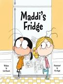 Maddi; s Fridge