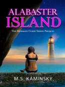 Alabaster Island