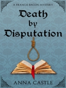 Death by Disputation