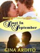 Duet in September