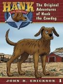 The Original Adventures of Hank the Cowdog
