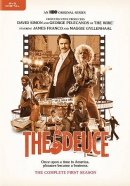 The Deuce [DVD]. Season 1