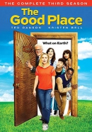 The Good Place [DVD]. Season 3