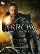 Arrow [DVD]. Season 7
