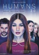 Humans [DVD]. Season 2