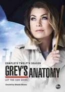 Grey's anatomy [DVD]. Season 12