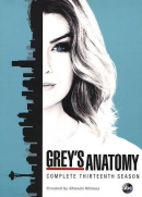 Grey's anatomy [DVD]. Season 13