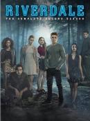 Riverdale [DVD]. Season 2