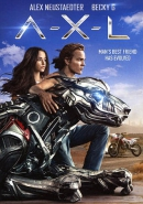 A-X-L [DVD]
