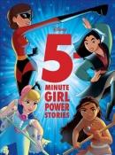 5-minute girl power stories.