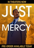 Just mercy [Blu-ray]