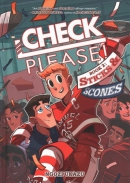 Check, please! Book 2, Sticks and scones