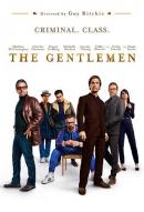 The gentlemen [DVD]