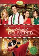 Signed, sealed, delivered [DVD]. Season 1, Episode 11, For Christmas