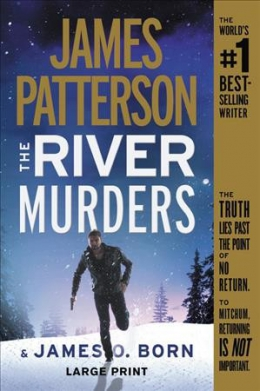 The River Murders [large Print] : Thrillers