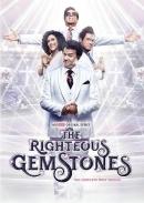 The righteous Gemstones [DVD]. Season 1