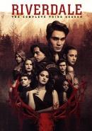 Riverdale [DVD]. Season 3