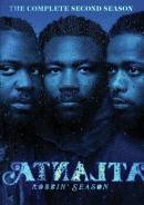 Atlanta [DVD]. Season 2, Robbin' season.