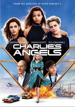 Charlie's Angels  [DVD]