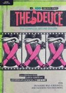 The deuce [DVD]. Season 2