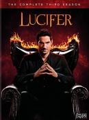 Lucifer [DVD]. Season 3