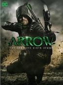 Arrow [DVD]. Season 6