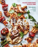 Share : delicious boards for social dining