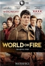 World On Fire [DVD]. Season 1.