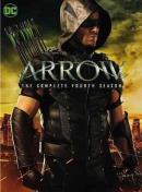 Arrow [DVD]. Season 4