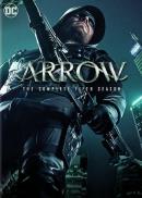 Arrow [DVD]. Season 5