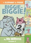 An Elephant & Piggie biggie! Book 2