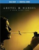 Gretel & Hansel [Blu-ray]