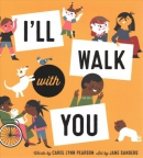 I'll walk with you