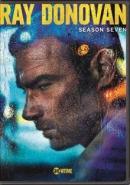 Ray Donovan [DVD]. Season 7.