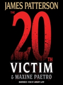 The 20th victim [eAudio]