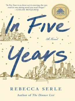 In Five Years [eBook] : A Novel