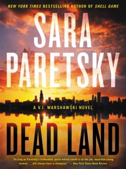 Dead Land [eBook]