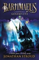 The golem's eye [CD book]