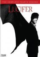 Lucifer [DVD]. Season 4.