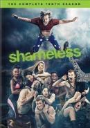 Shameless [DVD]. Season 10.