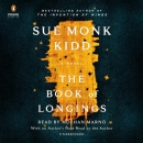 The book of longings [CD book] : a novel