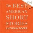 The best American short stories 2019 [CD book]