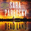 Dead land [CD book]