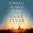 Redhead By The Side Of The Road [CD Book] : A Novel