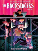 The Backstagers, Volume 1