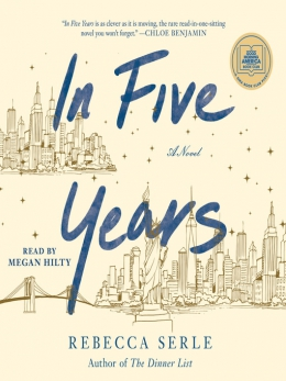 In Five Years [eAudio] : A Novel